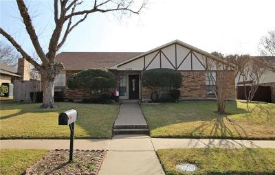 Plano Single Family Home For Sale: 4532 Fremont Lane
