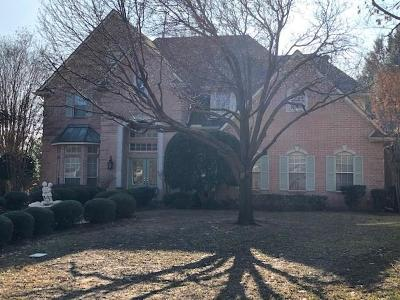 Colleyville Single Family Home For Sale: 3115 Woodland Heights Circle