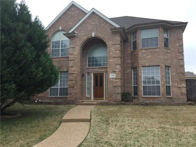 Plano Single Family Home For Sale: 7009 Dobbins Drive