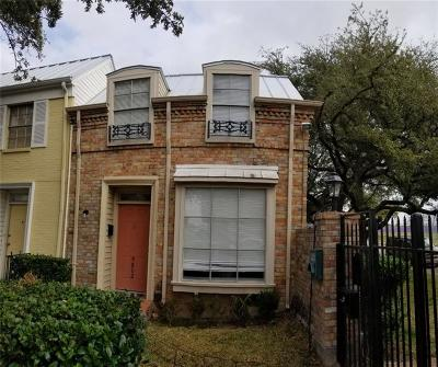 Condo For Sale: 9802 Valley Meadow Place