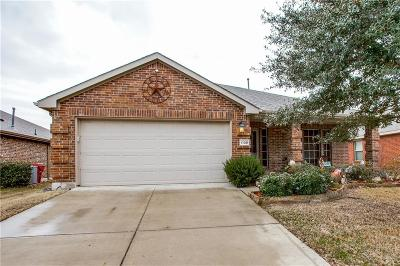 Royse City Single Family Home For Sale: 1108 Applegate Way