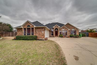 Arlington Single Family Home For Sale: 6801 Cherry Sage Court