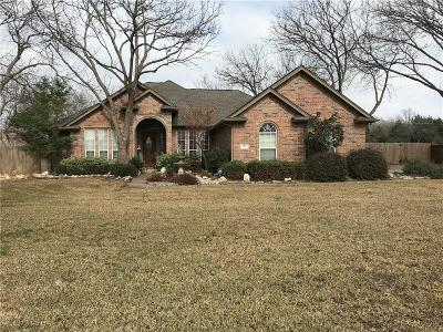 Ovilla Single Family Home For Sale: 110 Westlawn Drive