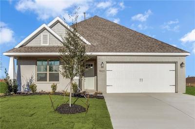 Fort Worth Single Family Home For Sale: 9820 Chaparral Pass