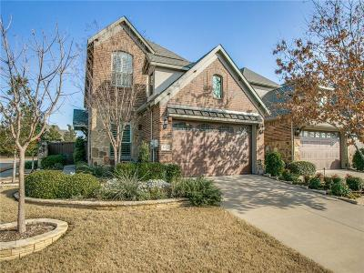 Plano Townhouse For Sale: 3152 Bloomfield Court