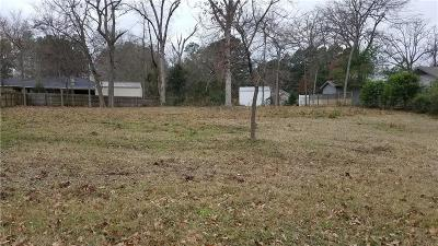 Quitman Residential Lots & Land For Sale: Lot150 Elaine Drive