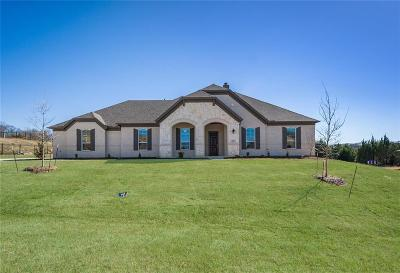 Single Family Home For Sale: 3927 Clear Water Lane