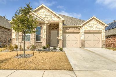North Richland Hills Single Family Home For Sale: 6817 Cambridge Drive