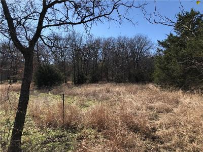 Burleson Residential Lots & Land For Sale: 2608 Verde Court
