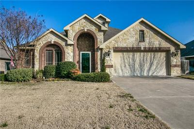 Single Family Home Active Kick Out: 5626 Leander Way