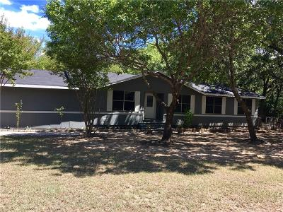 Dallas County, Denton County, Collin County, Cooke County, Grayson County, Jack County, Johnson County, Palo Pinto County, Parker County, Tarrant County, Wise County Single Family Home For Sale: 3110 Sherry Lane