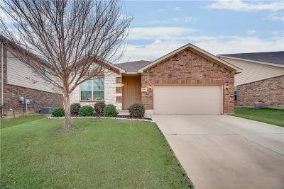 Denton Single Family Home For Sale: 3605 Oceanview Drive