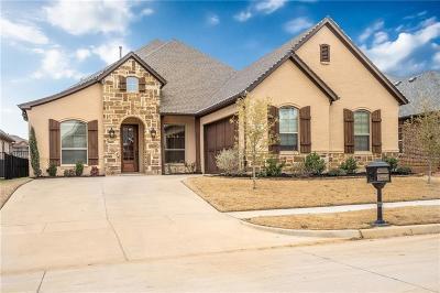 Arlington TX Single Family Home For Sale: $392,800