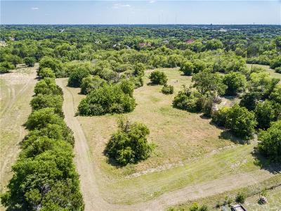 Dallas Residential Lots & Land For Sale: 5320 Ranchero Lane
