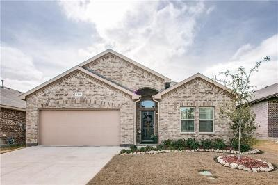 Fort Worth Single Family Home For Sale: 2336 Sundown Mesa Drive