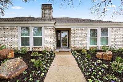 Plano Single Family Home For Sale: 3213 Hidden Cove Drive