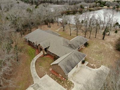 Athens Single Family Home For Sale: 4420 Lake Estate Drive