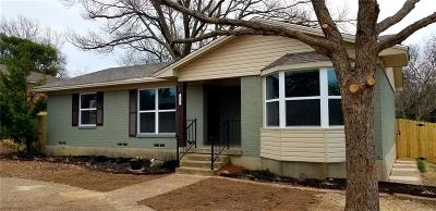 Rockwall, Fate, Heath, Mclendon Chisholm Single Family Home For Sale: 321 Westway Drive