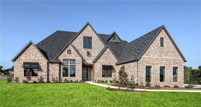 Weston Single Family Home For Sale: Lot 21 Buchanan Court