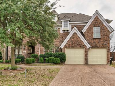 Frisco Single Family Home For Sale: 15121 Bull Run Drive