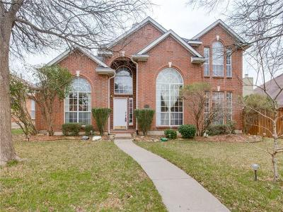 Cedar Hill Single Family Home For Sale: 1020 Hampshire Lane