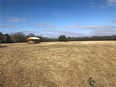 Freestone County Farm & Ranch For Sale: Tbd Fcr 935