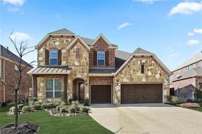 Frisco Single Family Home For Sale: 12271 Audrianna Drive