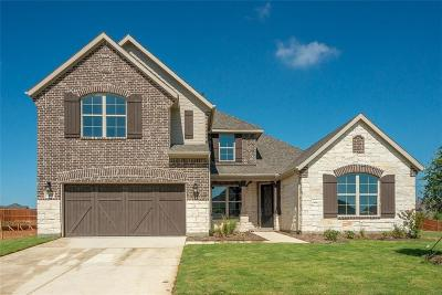 Frisco Single Family Home For Sale: 14273 Cottontail Drive