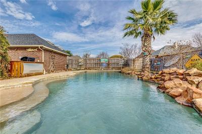 Rockwall Single Family Home For Sale: 7126 Holden Drive