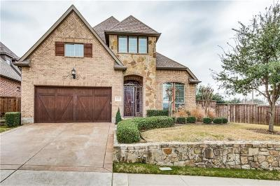 Irving Single Family Home For Sale: 2134 N Hill Drive