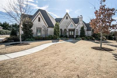 Rockwall, Fate, Heath, Mclendon Chisholm Single Family Home For Sale: 419 Wyndemere Boulevard