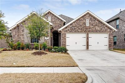 Forney Single Family Home For Sale: 987 Canterbury Lane