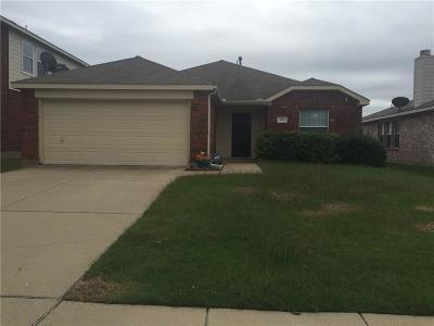Forney Residential Lease For Lease: 2115 Cedar Park Drive