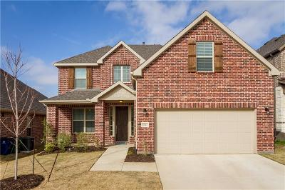 McKinney Single Family Home Active Option Contract: 11412 Morrow Lane