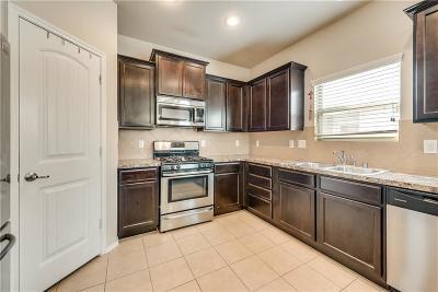 Farmersville Single Family Home For Sale: 612 Jouette Street