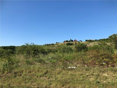 Possum Kingdom Lake Residential Lots & Land For Sale: 674 Balcones Lane