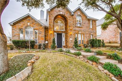 Rockwall Single Family Home For Sale: 1445 Fairlakes Pointe Drive