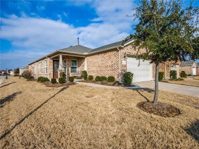 Frisco Single Family Home For Sale: 382 Balboa Court
