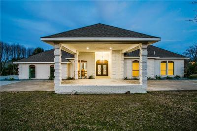 Wylie Single Family Home For Sale: 402 Riva Ridge