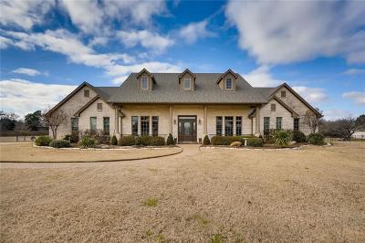 Johnson County Single Family Home For Sale: 7925 Walnut Drive