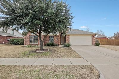 Dallas, Fort Worth Single Family Home For Sale: 633 Cranbrook Drive