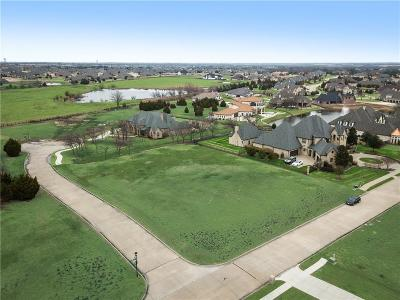 Rockwall, Royse City, Fate, Heath, Mclendon Chisholm Residential Lots & Land For Sale: 1025 Abbey Lane
