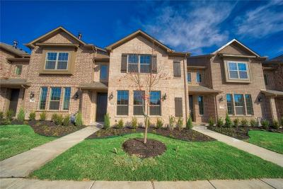 Euless Townhouse For Sale: 906 Estelle Avenue