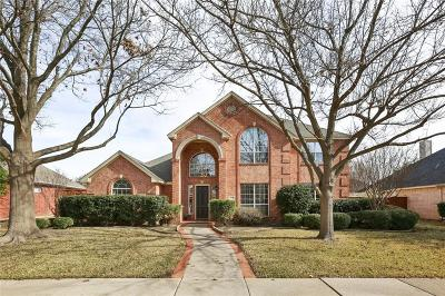 Plano Single Family Home For Sale: 7716 Cherry Creek Drive