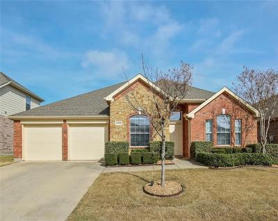 Fort Worth Single Family Home For Sale: 12304 Langley Hill Drive