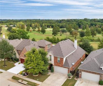 Mckinney Single Family Home For Sale: 2613 Dog Leg Trail