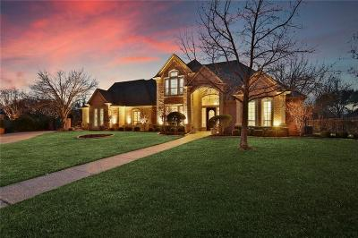 Southlake Single Family Home For Sale: 1004 Dominion Drive