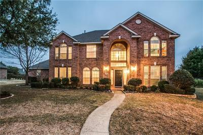 Richardson Single Family Home For Sale: 5704 Kettering Court