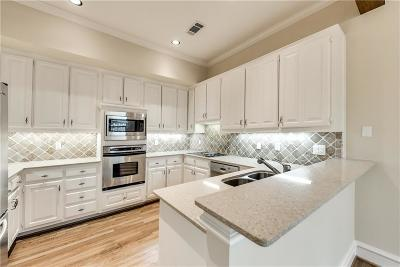 Dallas County Townhouse For Sale: 3422 Lovers Lane #A