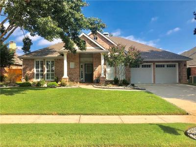 Flower Mound Single Family Home For Sale: 4004 Beacon Street